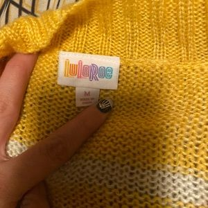 LuLaRoe Sweaters - Lularoe Lucille cardigan